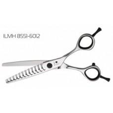 Ножницы парикмахерские филировочные I LOVE MY HAIR 8551-6012 (12 ЗУБЦОВ)