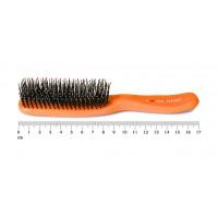 Расческа I Love My Hair Spider 1503 желтая S