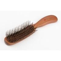 """ЩЕТКА I LOVE MY HAIR """"SHINY BRUSH"""" 3001М"""