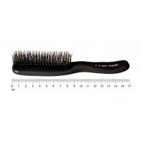 Расческа I LOVE MY HAIR Spider 1503 Черная S