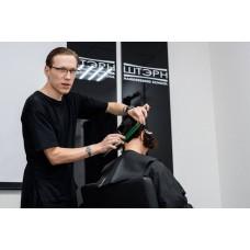 Обучение женским стрижкам Павел Гуров