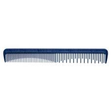 Расческа PFIZZ COMB синяя длинная