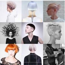 Обучение парикмахеров от Академии Sassoon в Петербурге, 17 марта