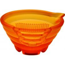 Y.S. Park Миска для окрашивания оранжевая