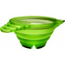 Y.S. Park Миска для окрашивания зеленая