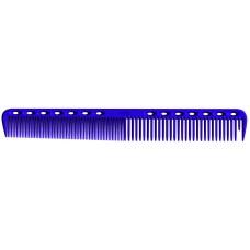 РАСЧЕСКА Y.S. PARK 339 темно синий
